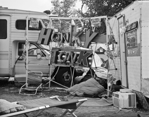 Camp honkey tonk photography by David Johnson