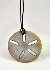 Tiny Sand Dollar (b) by Glenda Kronke  $28.00