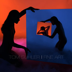 Fractured Series #6 (Metal) by Tom Suhler