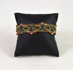 """Go-Go"" Bracelet (small) by Renate Kasper"