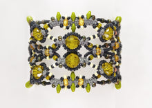 "Load image into Gallery viewer, ""Molly"" 12-strand Bracelet (XS) by Renate Kasper"