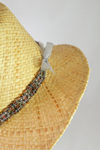 "Load image into Gallery viewer, ""Candy"" Hat Band by Renate Kasper"