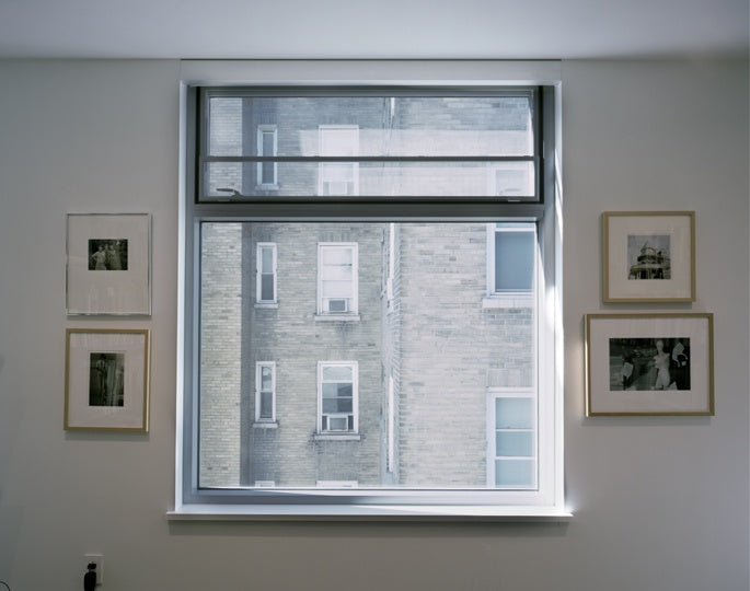 Window of windows photography by David Johnson