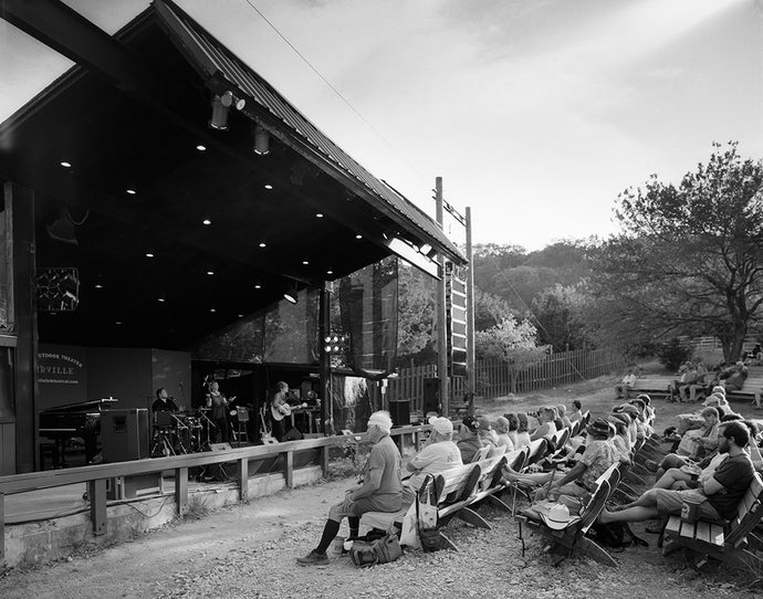 Main Stage photography by David Johnson