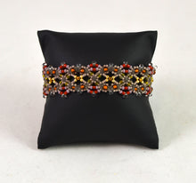"Load image into Gallery viewer, ""Punky"" Bracelet (small) by Renate Kasper"