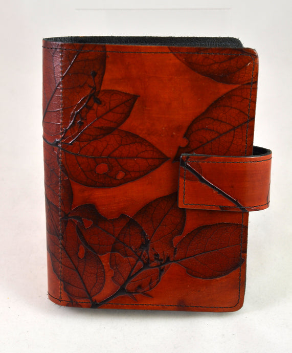Notebook Cover by Leaf Leather