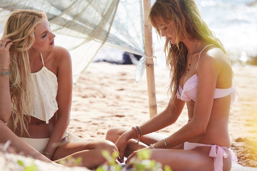 Flounce Bikini: The Ideal Beachwear For The Summer