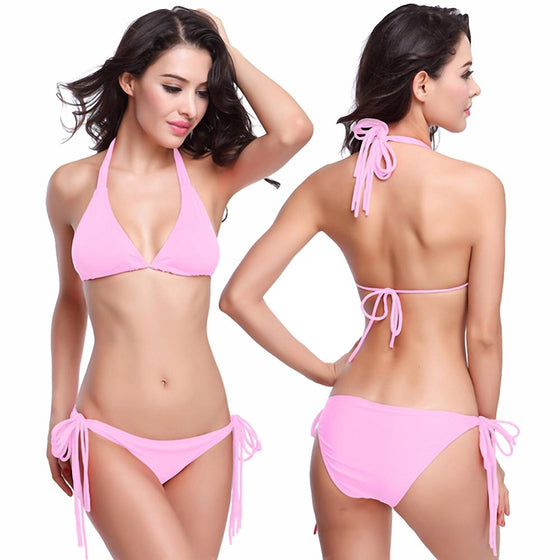 Bikini For Small Chest: Choose The Best in 6 Steps? (+VIDEO)