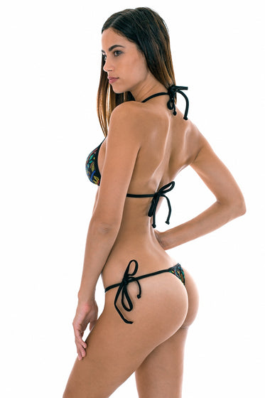 String Bikinis: Why Are They So Hot?