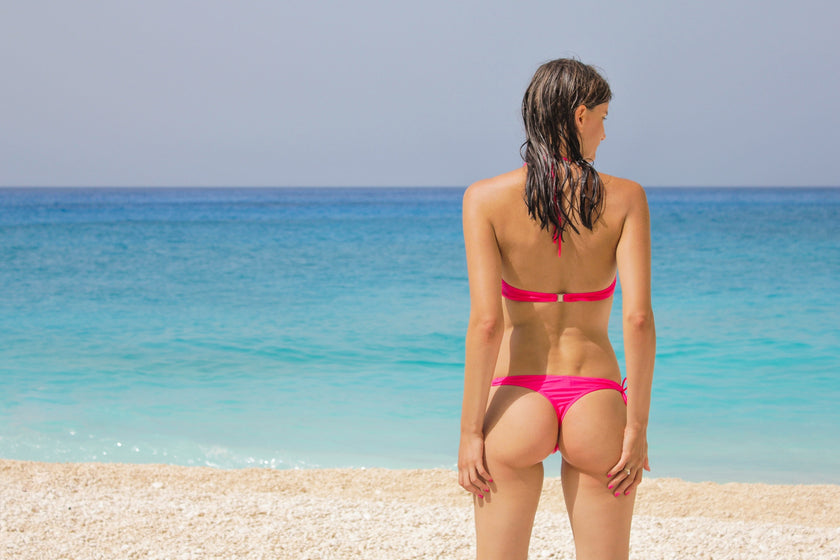 Thong Bikini: 9 Times You Should Never Wear It