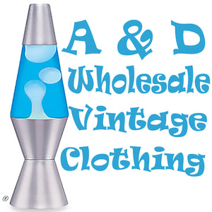 A & D Vintage Clothing