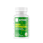 B!TONIC Green Metabolism - Regulacija tjelesne težine