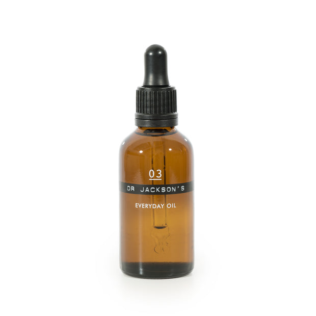 03 Everyday Oil 50mL