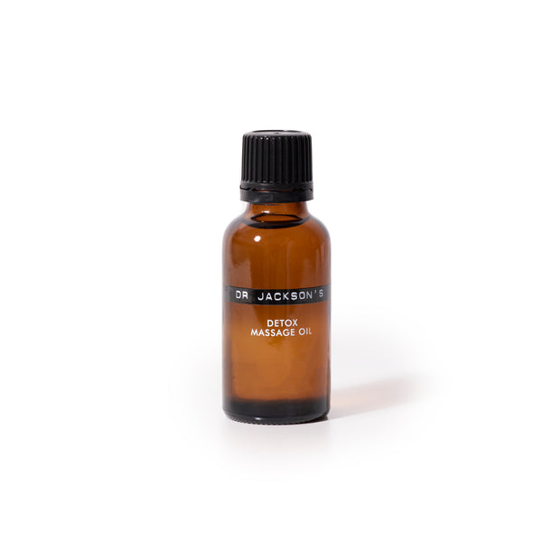 Detox Massage Oil - 30mL