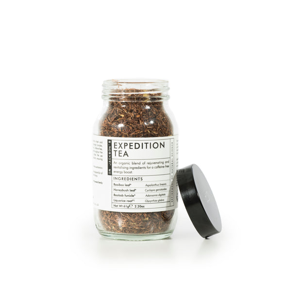 Expedition Tea - loose