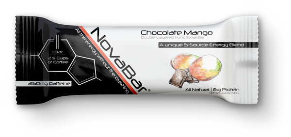 Chocolate Mango - 12 Pack