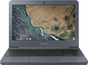 "Samsung Chromebook 3, 11.6"", 4GB RAM, 16GB eMMC, Chromebook (XE500C13-K04US)"