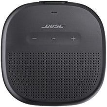 Load image into Gallery viewer, Bose SoundLink Micro Bluetooth speaker - Black