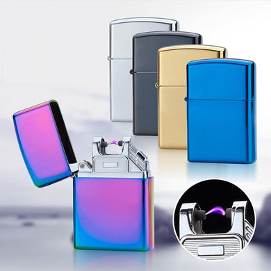 USB Electronic Lighter  Rechargeable Plasma Arc Lighter