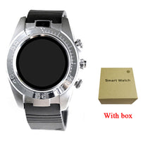 Load image into Gallery viewer, KESHUYOU SW007 Bluetooth Smart Watch