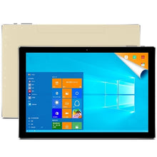 Load image into Gallery viewer, Teclast Tbook 10S Intel Cherry Trail Z8350 Quad Core Windows 10+Android 5.1 4G RAM+64G ROM 1920*1200 IPS 10.1 inch Tablet PC