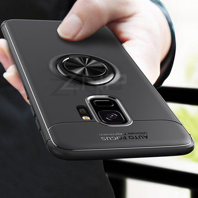 ZNP Luxury Magnetic Ring Stand Case For Samsung Galaxy S9 S8 Plus Note 8 Full Cover Case For Samsung S7 Edge J3 J5 J7 Phone Case