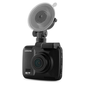 GS63H WiFi Car DVR Novatek 96660 Camera Built-in GPS Camcorder 4K Dash Cam