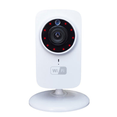 720P Wireless WiFi Night Vision Security Network IP Camera Mini Pet Baby Monitor