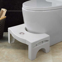 Load image into Gallery viewer, Folding Non-Slip Toilet Stool (+Aroma Diffuser)