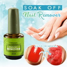 Load image into Gallery viewer, Magic Soak Off Gel Polish Remover