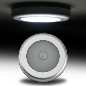 iSense™ 6 LED Motion Sensor Light