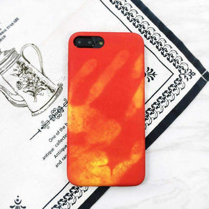 HeatSense™️ Color Changing Case For All iPhones