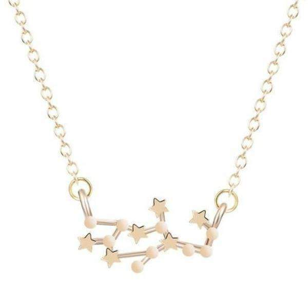 SunLuck™️ Zodiac Sign Constellation Necklaces