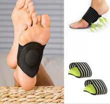 Load image into Gallery viewer, 2x Plantar Fasciitis Support Brace (2 Pairs)