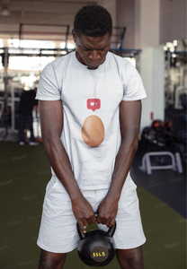 I Liked The Egg T-Shirt (Unisex)