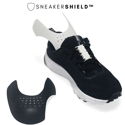 SneakerShield™ Anti-Crease Shield (Pair)