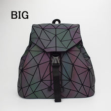 Load image into Gallery viewer, LightMeUp™ Laser Luminous Geometric Backpack