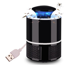 Load image into Gallery viewer, LED Mosquito Killer Lamp – Quiet & Non-Toxic