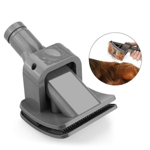 Universal Pet Grooming & Anti-Allergy Vacuum Attachment