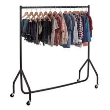 Junior Garment Or Clothes Rail