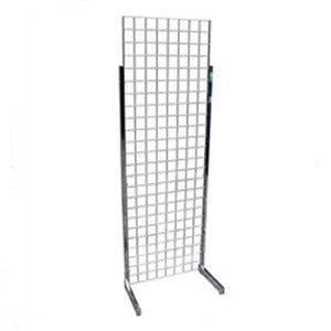 Heavy Duty Legs For Gridwall Panel