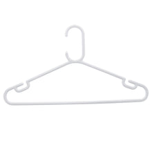 Load image into Gallery viewer, Box of 100 Child Plastic Hangers