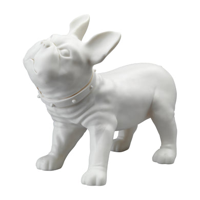 French Bull Dog Pet Display