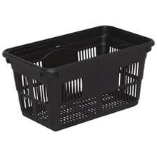 Load image into Gallery viewer, Plastic Self Serve Shopping Basket