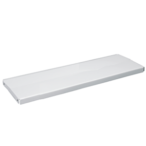 Twin 32 Metal Shelves Pack of 4
