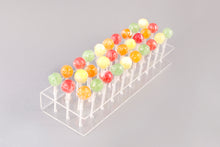 Load image into Gallery viewer, Acrylic Lolly/ Cake Pop Display