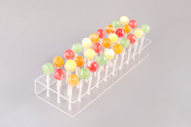 Acrylic Lolly/ Cake Pop Display