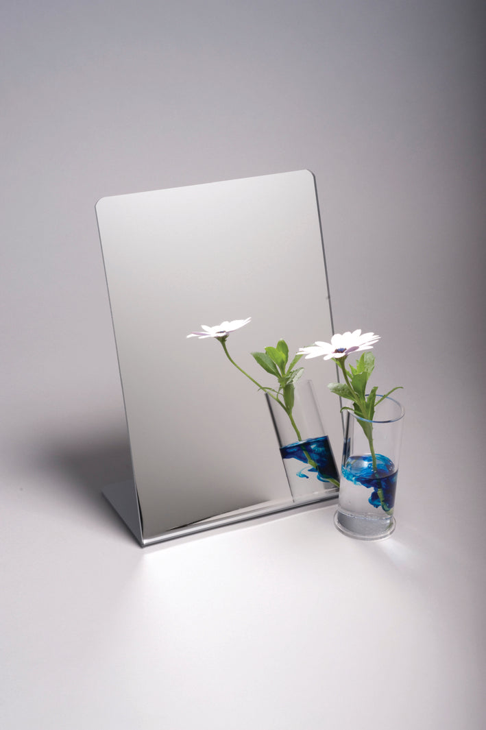 Acrylic Counter Mirror