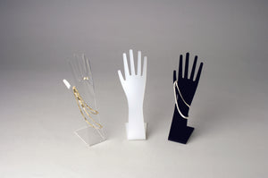 Acrylic Display Hand