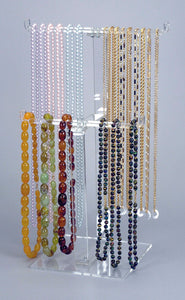 Heavy Duty Necklace Display Stand